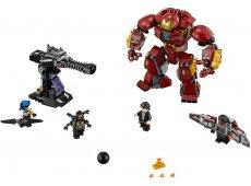 LEGO - 76104 - LEGO