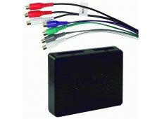 Metra - AX-DSP - Car Audio Processors