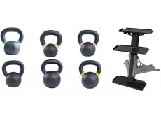 Body-Solid - KBXS66PACK - Weight Training Equipment