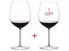 RIEDEL - 2440/16 - Wine & Champagne Glasses