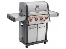 Mr. Steak - 2472264 - Liquid Propane Gas Grills