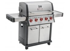 Mr. Steak - 2472265 - Liquid Propane Gas Grills