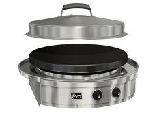 Evo - 10-0055-NG - Flat Top Grills & Griddles