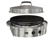 Evo - 10-0055-LP - Flat Top Grills & Griddles