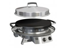 Evo - 10-0021-NG - Flat Top Grills & Griddles
