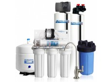APEC - TO-SOLUTION-IRON15 - Water Dispensers