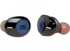 JBL - JBLT120TWSBLUAM - Earbuds & In-Ear Headphones