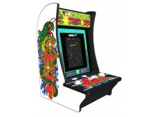 Arcade1Up - 815221026858 - Video Game Arcade Machines