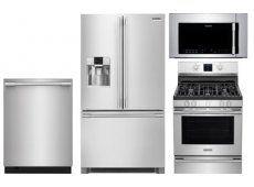 Frigidaire Professional - FRIGPACK10 - Kitchen Appliance Packages