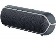 Sony - SRS-XB22/B - Bluetooth & Portable Speakers