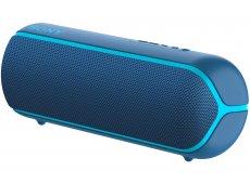 Sony - SRS-XB22/L - Bluetooth & Portable Speakers