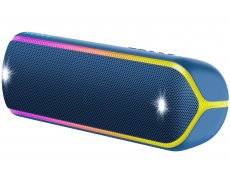 Sony - SRS-XB32/L - Bluetooth & Portable Speakers
