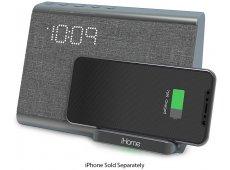 iHome - IBTW39G - Clocks & Personal Radios