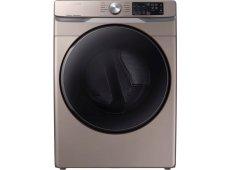 Samsung - DVG45R6100C - Gas Dryers