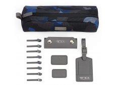 Tumi - 1257858138 - Luggage Tags & Tumi Accent Kits