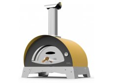Alfa - FXCM-LGIA-T - Outdoor Pizza Ovens