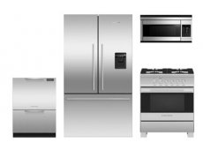 Fisher & Paykel - FISHPACK2 - Kitchen Appliance Packages
