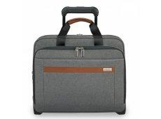Briggs and Riley - ZR285X-10 - Briefcases