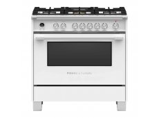Fisher & Paykel - OR36SCG6W1 - Dual Fuel Ranges