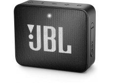 JBL - JBLGO2BLKAM - Bluetooth & Portable Speakers