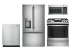 GE - GEPACK33 - Kitchen Appliance Packages