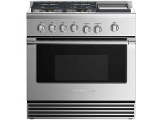 Fisher & Paykel - RGV2-364GD-L_N - Dual Fuel Ranges