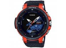 Casio - WSD-F30RG - Smartwatches
