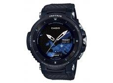 Casio - WSD-F30BK - Smartwatches