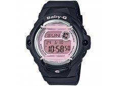 Casio - BG169M-1 - Womens Watches