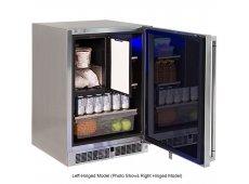 Lynx - LM24REFCL - Compact Refrigerators