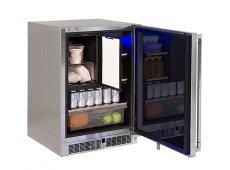 Lynx - LM24REFCR - Compact Refrigerators