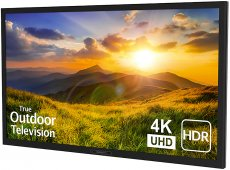 SunBriteTV - SB-S2-43-4K-BL - Outdoor TV