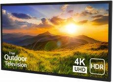 SunBriteTV - SB-S2-55-4K-BL - Outdoor TV