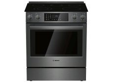 Bosch - HEI8046U - Slide-In Electric Ranges