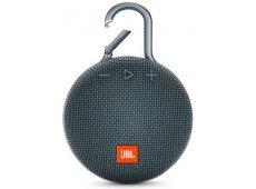 JBL - JBLCLIP3BLUAM - Bluetooth & Portable Speakers
