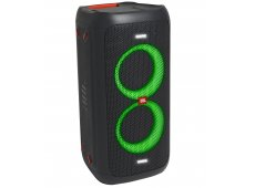 JBL - JBLPARTYBOX100AM - Bluetooth & Portable Speakers