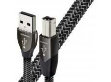 Audioquest - USBDIAMONDA2B1POINT5M - Cables & Connections
