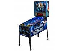 Stern Pinball - STARTREKPRO - Video Game Arcade Machines
