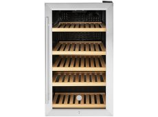 GE - GVS04BQNSS - Wine Refrigerators and Beverage Centers
