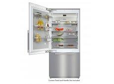 Miele - 39291101USA - Built-In Bottom Freezer Refrigerators