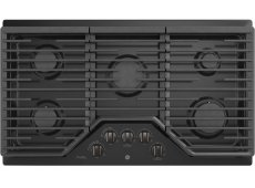 GE Profile - PGP7036BMTS - Gas Cooktops