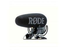 Rode - VIDEOMICPRO-PLUS - Camera & Camcorder Microphones