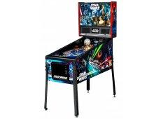 Stern Pinball - STARWARSPIN - Video Game Arcade Machines