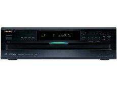 Onkyo - DXC390B - CD Players