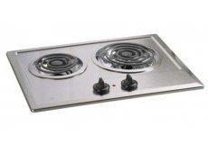 GE - JP201CBSS - Electric Cooktops