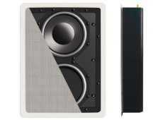 Definitive Technology - IWSUB1010 - In-Wall Speakers