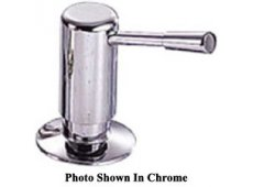 Franke - 902PN - Built-In Soap & Lotion Dispensers