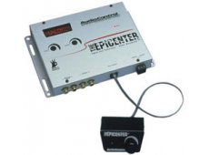 AudioControl - EPICENTER - Car Audio Processors