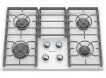 KitchenAid - KGCC506RWW - Gas Cooktops
