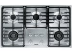 Miele - KM3475LP - Gas Cooktops